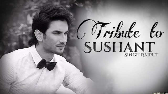 Sushant Singh Rajput once mentioned emotional name within his name