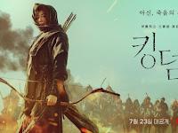Nonton Film Kingdom : Ashin Of The North - Full Movie | (Subtitle Bahasa Indonesia)