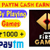 [Rummy] how to earn money by playing Paytm Games 2019 | best alternative of MPL 2019 - InfoAdda