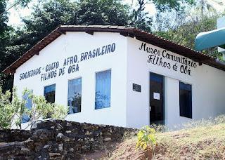 BLOG LUGARES DE MEMÓRIA -  Matéria sobre Laranjeiras - Foto Acrísio Siqueira
