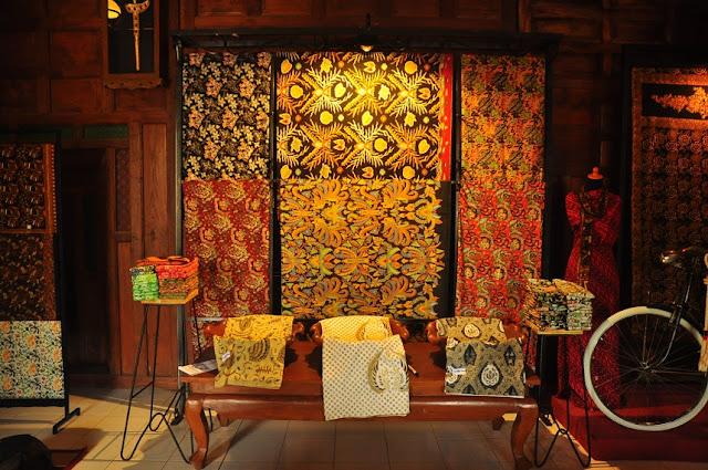 Urgensi Museum Batik dalam Upaya Pelestarian Budaya di Kota Solo