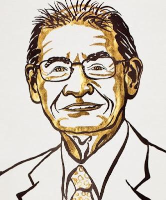 Nobel Prize 2019 In Chemistry Awarded to Akira Yoshino