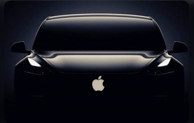 The fate of the Apple car industry with the help of Hyundai and Kia