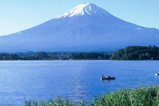 جبل فوجي - طوكيو