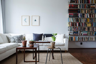 รับทำตู้หนังสือ สามารถสั่งผลิตได้ตามพื้นที่ที่ต้องการ