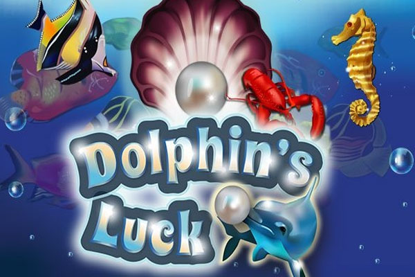 Main Gratis Slot Demo Dolphin's Luck Booming Games