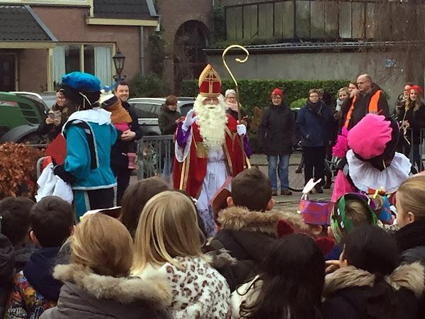 Week 49; Suprise, Sinterklaas, Eerste Kerstbestelling, Shoppen en Kerstboom!
