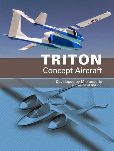 Luxury Aircraft Concept Design
