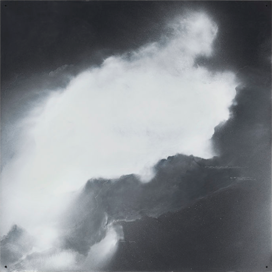 Tacita Dean  With the Southern clouds contend, 2016