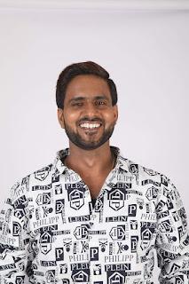 भोजपुरी फिल्म 'गुंडा' फेम अभिनेता विनोद यादव ने कराई फोटोशूट   #NayaSaberaNetwork