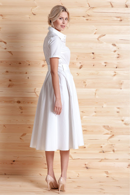 b645ec3f34a9 Założona w 1992 roku przez Barbarę Chwesiuk firma Bialcon to kolekcje dla  kobiet ceniących elegancję oraz proste