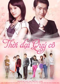 Phim Đẳng Cấp Quý Cô-Full 33/33 | The Queen of SOP (2012)