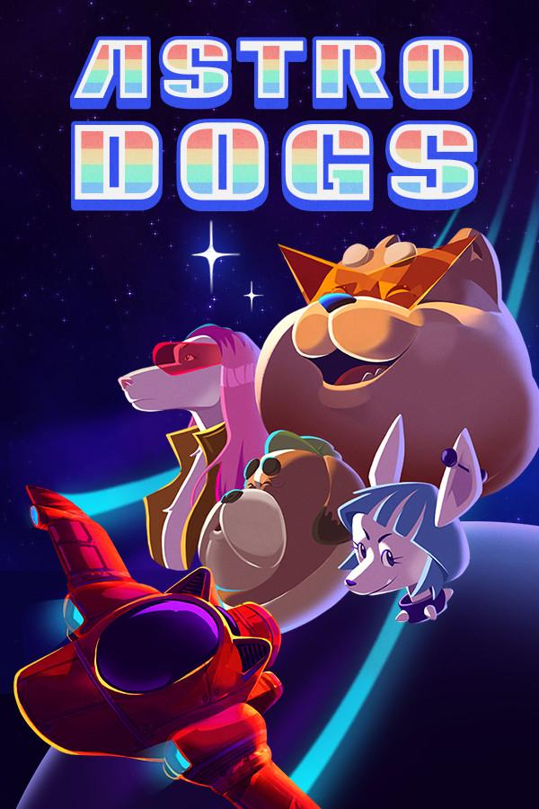 Astrodogs (PC) Torrent