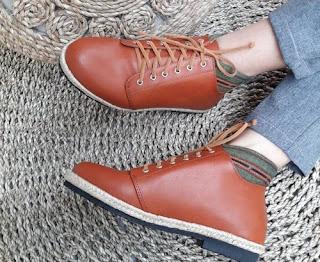 insole sepatu