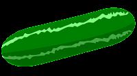 cucumber images clip art