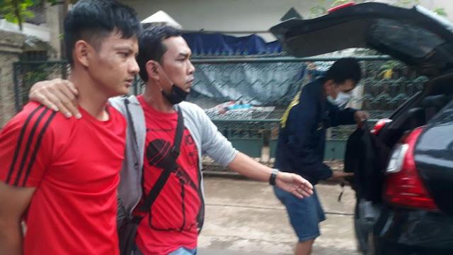 Kali Kedua Anggota Fraksi Golkar DPRD Palembang Terjerat Narkoba