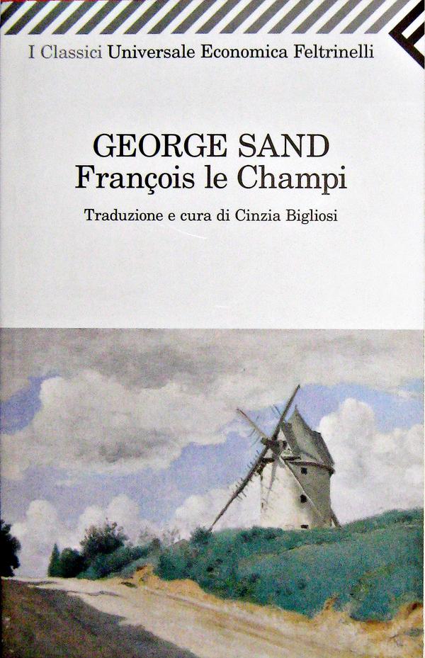 François le Champi - George Sand