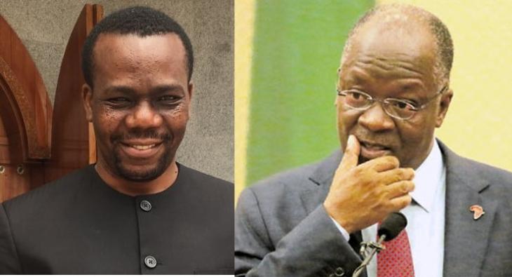 Zitto Kabwe azungumzia nguo ya Rais Magufuli
