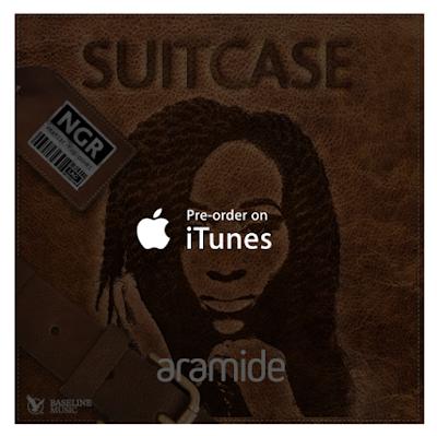 "Aramide Features Ice Prince, Adekunle Gold & More On ""Suitcase"" Album; See Tracklist"
