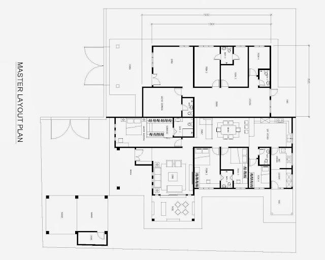 Sarang Interiors Modern Tropical Interior Design By: SARANG INTERIORS: SARANG INTERIORS: ON GOING PROJECT