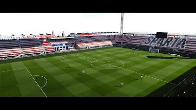 PES 2020 Stadium Sparta Stadion Het Kasteel