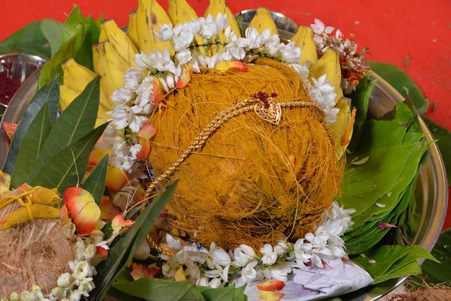 Mangalsutra (Thali chain)