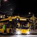 У Голосіївьком районі тролейбуси змінять маршрут через ремонт