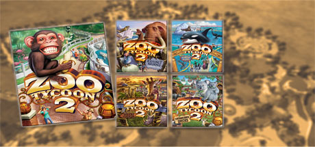 تحميل لعبة Zoo Tycoon 2 Ultimate Collection