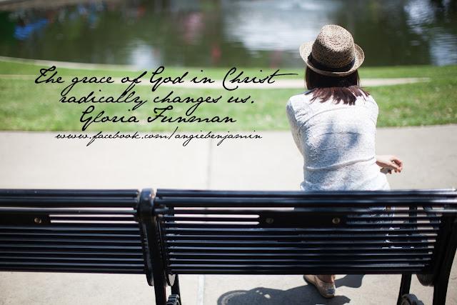 Grace of God in Christ