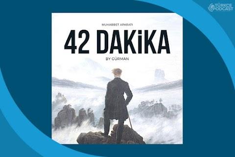 42 Dakika Podcast