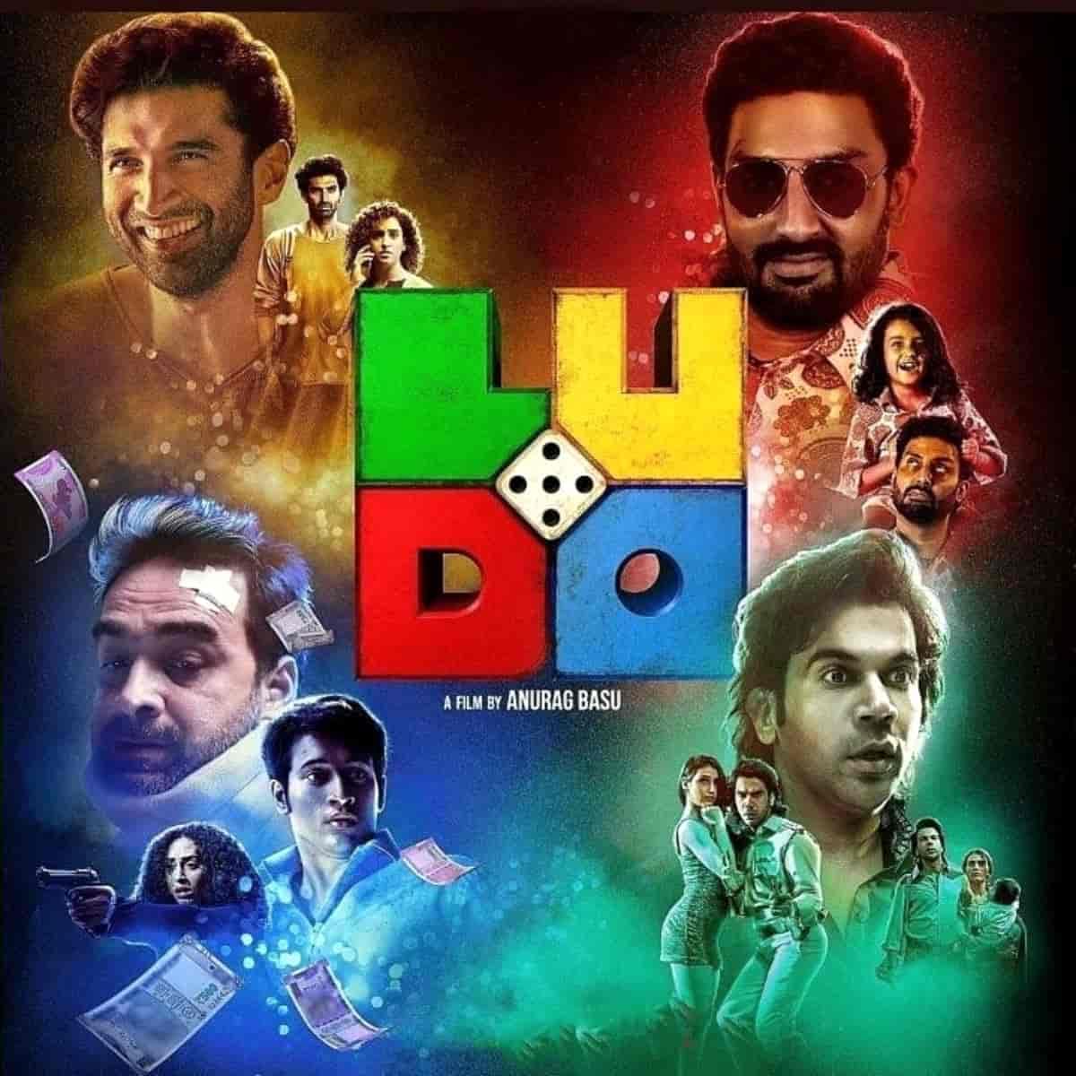 Dil Julaha Hindi Song Dil Julaha From Movie Ludo Sung By Darshan Raval