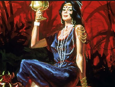 Risultati immagini per sacerdotesse prostitute