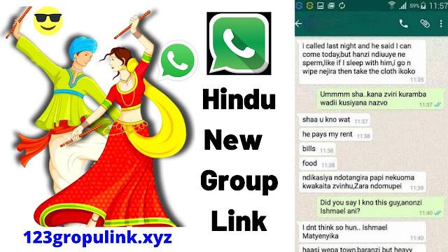 Join 200+ Hindu Whatsapp Group Link