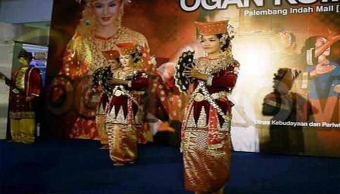 Tari Sebimbing Sekundang, Tarian Tradisional Dari Sumatera Selatan