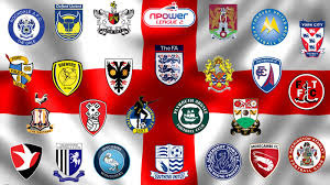 English League Div. 1