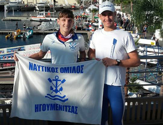 Θεσπρωτία: Ο Ναυταθλητικός Δημοτικός Όμιλος Ηγουμενίτσας, με διεθνείς επιτυχίες αθλητών του, στολίδι της πόλης