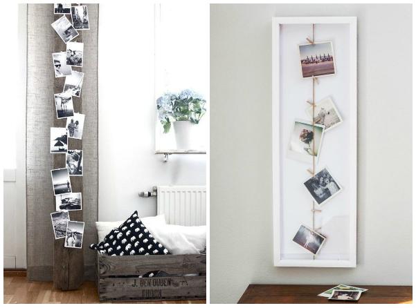 Sorteo 5 de la summer party la garbatella blog de - Ideas para decorar paredes con fotos ...
