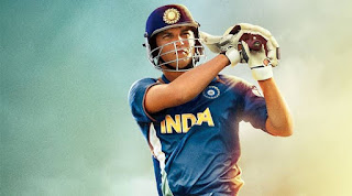 Sushant Singh Rajput played the role of MS Dhoni in his biopic