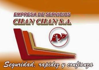 Empresa de Servicios Chan Chan S.A.