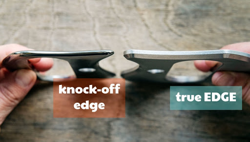 Compare true EDGE iastm tool vs cheaper copy