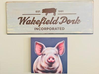 Photo of Wakefield Pork Incorporated