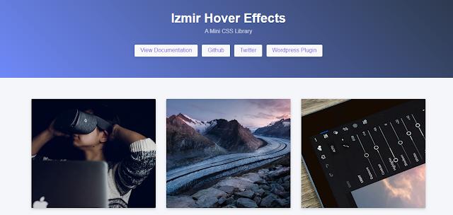 مكتبة Izmir ImageHover
