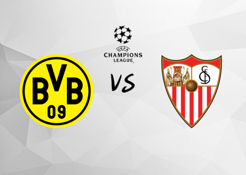 Borussia Dortmund vs Sevilla  Resumen y Partido Completo