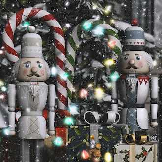 • The Nutcrackers •