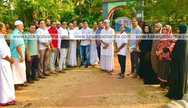 Kerala, News, Logo, Release, Seaview Street Residents Association logo released