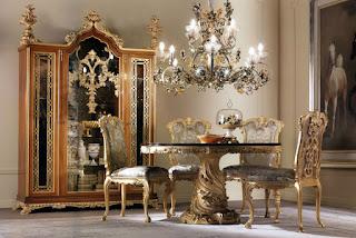 Элитная мебель — выгодно ли использовать ее для традиционного обустройства интерьеров