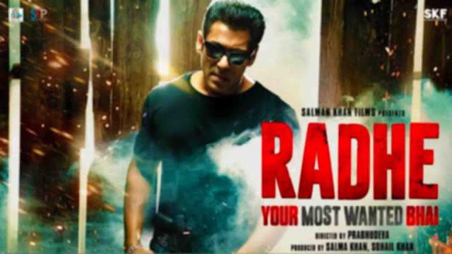 Radhe Movie Download Pagalmovies | Radhe Your Most Wanted Bhai Full Movie
