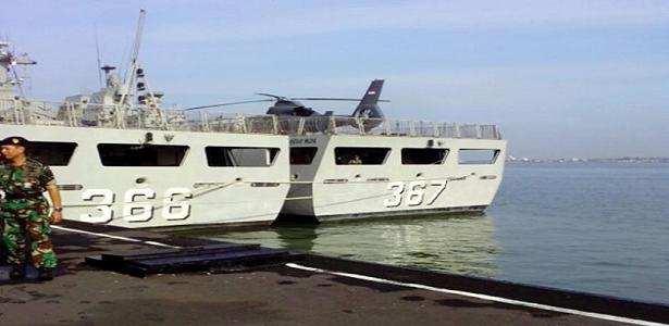 Heli Anti Kapal Selam TNI AL, AS565 Panther - berbagaireviews.com