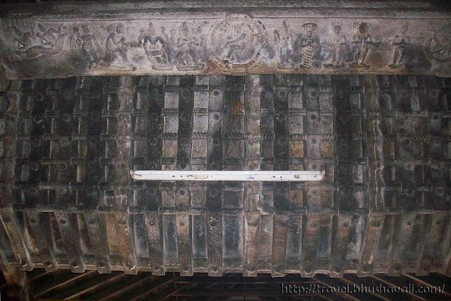 Avudaiyarkoil Aathmathaswamy Temple Kodungaigal கொடுங்கை