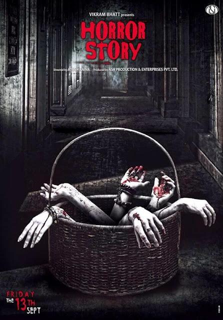 Horror Story 2013 DVDRip 700mb